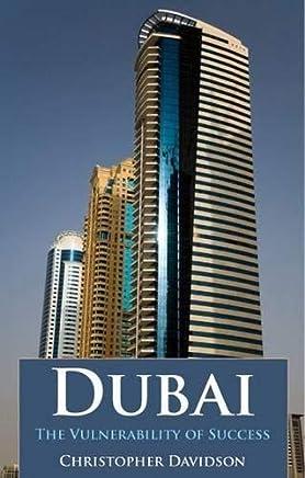 Dubai by Christopher Davidson(2009-02-12)