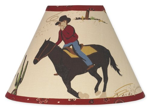 Top horse lamp shade only for 2021