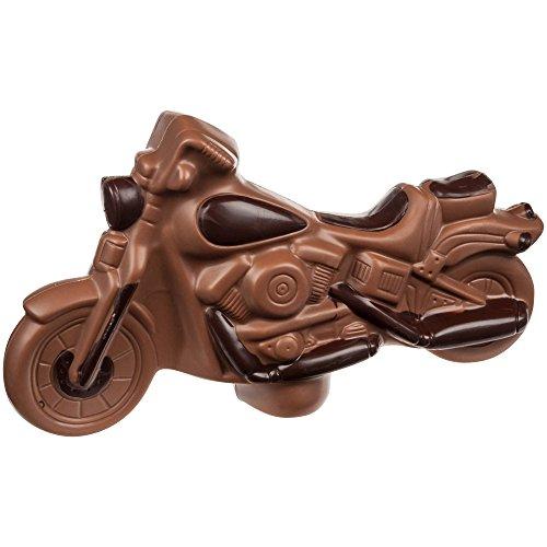 Motorrad Schokolade - VollMilch - 250g