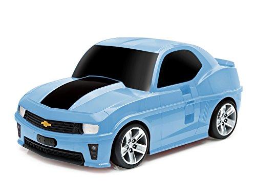 Ridaz Chevrolet Camaro Equipaje Infantil 49 cm, 31 litros, Azul