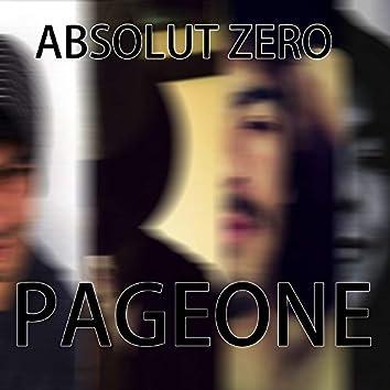 Absolut Zero