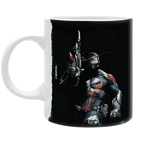ABYstyle - Marvel - Tasse - 320 ml - The Punisher