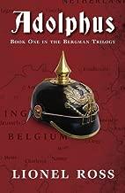 Adolphus: Book One of the Bergman Trilogy