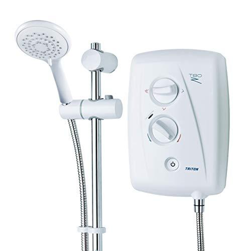 Triton T80z Douche électrique pour salle de bain 10,5 kW