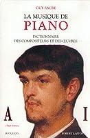 La musique de piano t.1