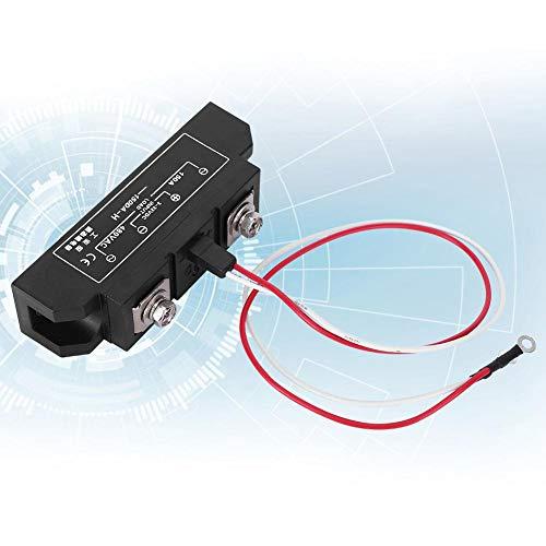 Relé de salida de módulo de potencia sin contacto, relé de control...
