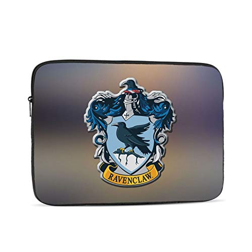 Lindseycc Ra_Venclaw_Harry_Potter Laptop Sleeve Case Computer Bags Tablet Portable Carrying Briefcase