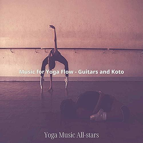 Yoga Music All-stars