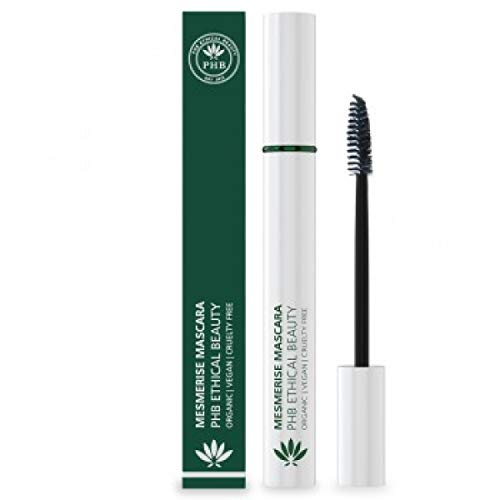 Phb Ethical Beauty Eye Make-up Mesmerise Mascara Black 9gr
