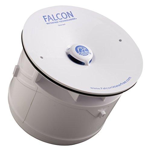 Falcon Velocity Ersatz wasserloses Urinal Tintenpatrone für aridian