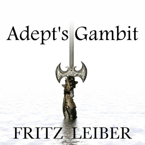 Adept's Gambit Titelbild