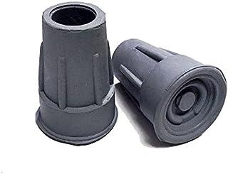Contera Reforzada Gris /Ø24mm. 1 ud.