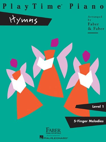 PlayTime  Piano Hymns: Level 1