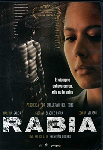Rabia - [ Raiva ] de Sebastian Cordero