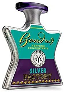 Best bond no 9 silver factory Reviews