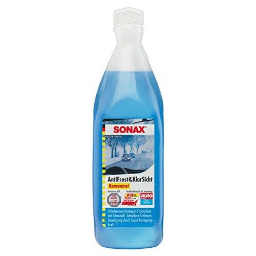 SONAX 332100 Scheiben Frostschutz ANTIFROST & KLARSICHT Konzentrat - 250ml