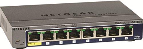 Best 8 Port Managed Ethernet Switich