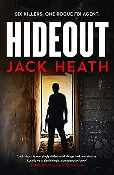 Hideout by [Jack Heath]