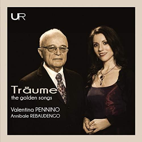 Valentina Pennino, Annibale Rebaudengo