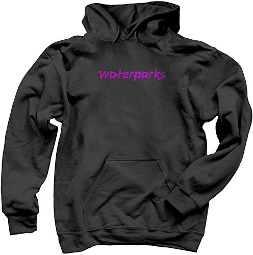 Waterparks Band Purple Original Logo Merch Merchadise Apparel Clothes Clothing Tshirt Long Sleeve Sweatshirt Hoodie Gift For Men Women Youth Kids Boys Girls