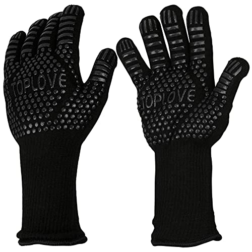 Askali Heat Resistant Oven Silicone Glove