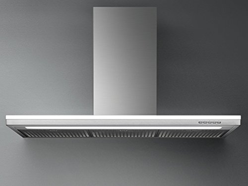 Falmec Design Wall Kitchen Hood Lumen-Wall 60cm