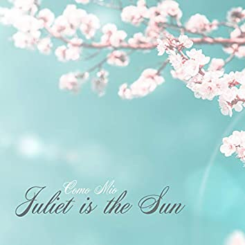Juliet is the Sun