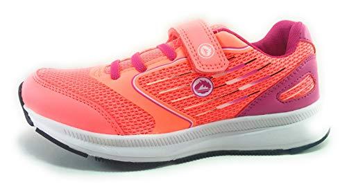 Jhayber RICANO, Zapatillas de Running, Coral, 31 EU