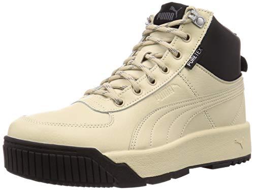 Puma Tarrenz SB Puretex Sneaker Unisex-Erwachsene, Mehrfarbig (Overcast-Puma Black), 42 EU