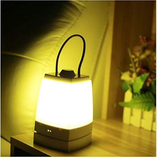 Intelligente Led Nachtlicht Baby Kinder Aaa Batteriebetriebene Laterne Tragbare Schlafzimmer Camping Tisch Lesen Camping Drang