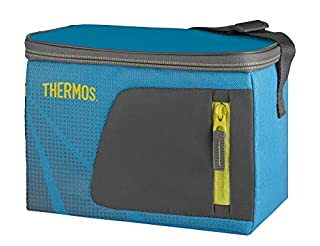 Thermos Radiance 6 Can Soft Cooler, Light Blue, C93006006LB (B077JJ4H8X) | Amazon price tracker / tracking, Amazon price history charts, Amazon price watches, Amazon price drop alerts