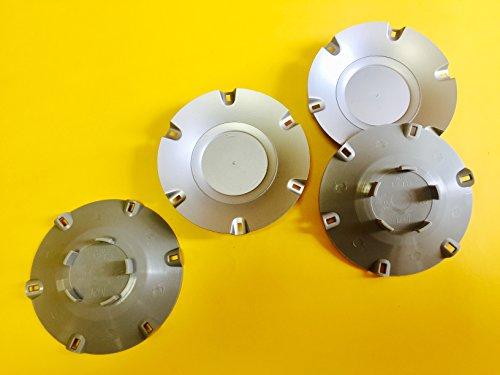 4x NEUF Ø 147mm / 60mm UNIVERSELLE Caches Moyeux Jante Moyeu Alu Centre De Roue
