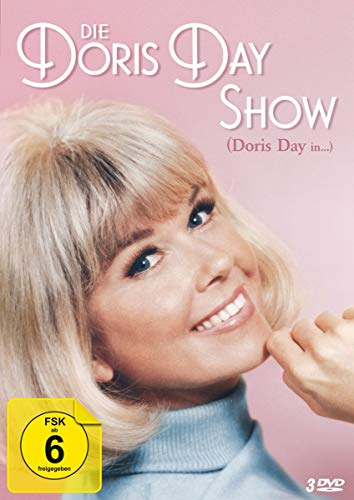 Die Doris Day Show [3 DVDs]