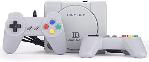 $49 » Sponsored Ad - ZYM PS1 Home Game Console FC Red and White Machine Double Battle TV Game Console Built-in 620 Games high De...