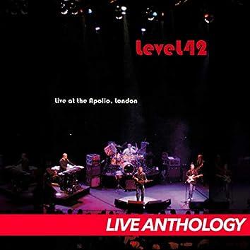 Live at the Apollo, London