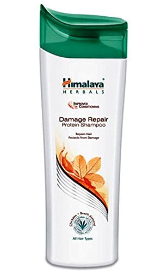 郵便局に同意する適応Himalaya Damage Repair Protein Shampoo 400ml