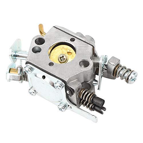 Kit de carburador, reemplazo de carburador de Alta precisión Duradero Resistente al Desgaste para Uso Profesional para Motosierra de Uso General para fábrica