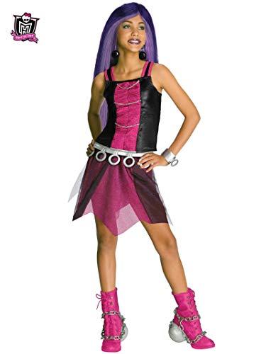 Rubies 3 881363 - Costume da Spectra Vondergeist - Monster High, Taglia M