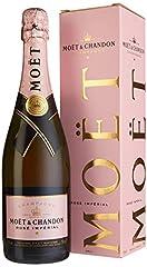 Moet & Chandon Impérial Rosé in cadeauverpakking (1 x 0,75 l)*