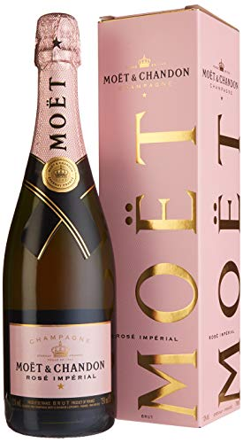 Moët & Chandon Impérial Rosé