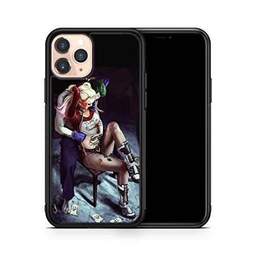 41qmMLz2tYL Harley Quinn Phone Cases iPhone 11