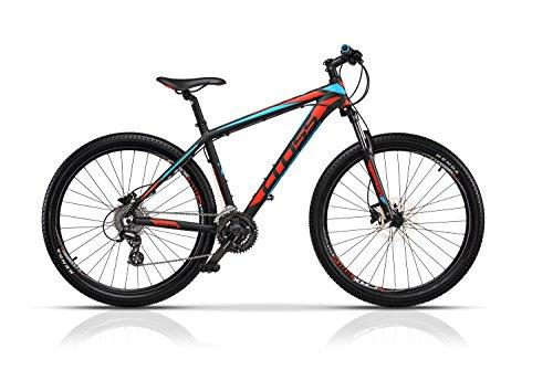 """Bicicleta de montaña Cross GRX 29"""""""