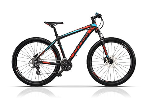 Bicicleta Mountain Bike Cross GRX 29