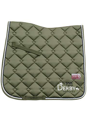 Derby Hamburg 2020 Saddle Pad Dressur (Farbe: olive; Größe: dressage)