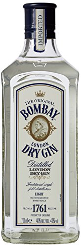 Gin Bombay Original 40° 70cl