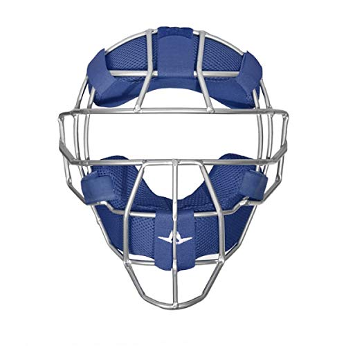 All-Star FM4000NA S7 Tradional Mask/Hollow Steel/Mesh Pads NA