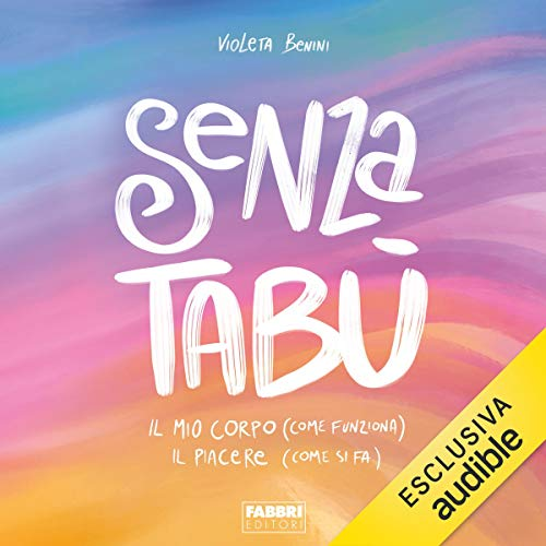 Senza Tabù Titelbild