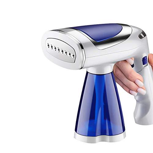 Metdek Garment Steamer Plancha de vapor eléctrica Minigenerador de ropa doméstica Limpiador Planchado colgante