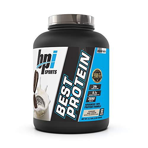 Bpi Sports Best Protein (5lb) 2270 g ⭐