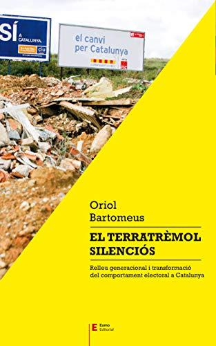 El Terretrèmol Silenciós: Relleu generacional i transformació del comportament electoral a Catalunya: 61 (Referències)